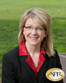 Melissa K. Flynn, Dallas PR
